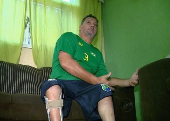 Cadeirante diz que encontra dificuldade para se hospedar nos hotéis