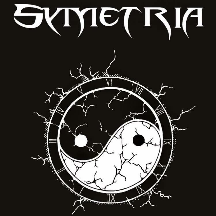 Symetria cover art