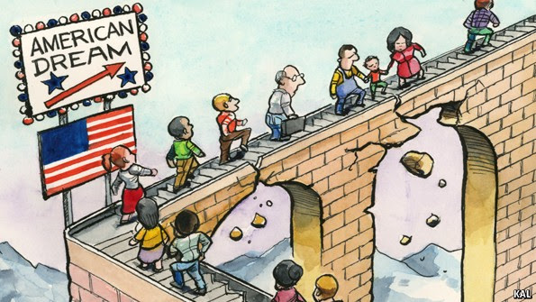 The Looming Financial Nightmare: So Much For Living The American Dream