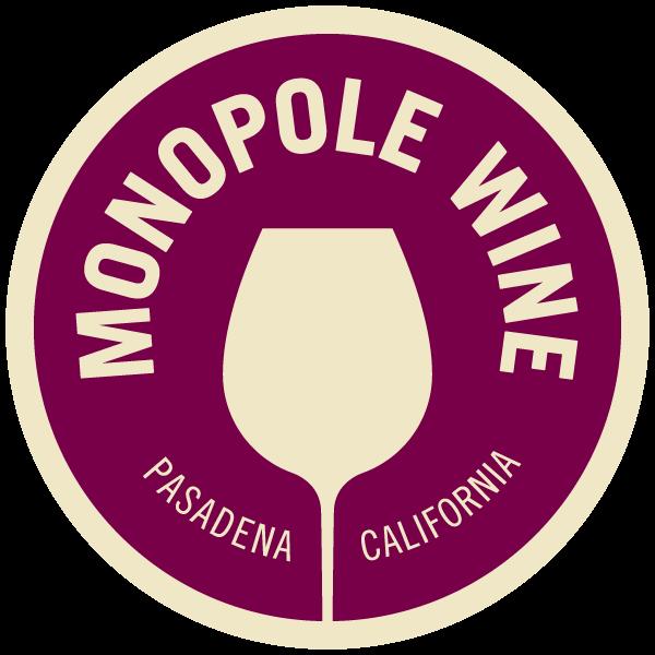 Monopole logo