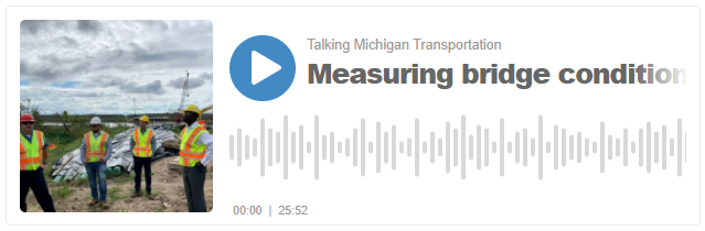 TMT - Measuring bridge conditions