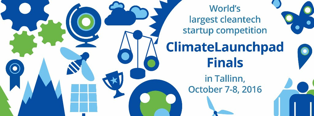 ClimateLaunchpad European Finals