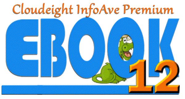 Cloudeight InfoAve Premium E-Book 12