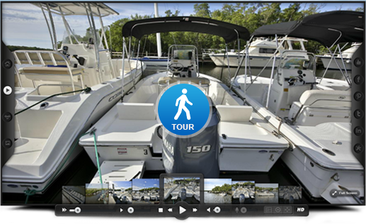 Walk the Dock Virtual Tour