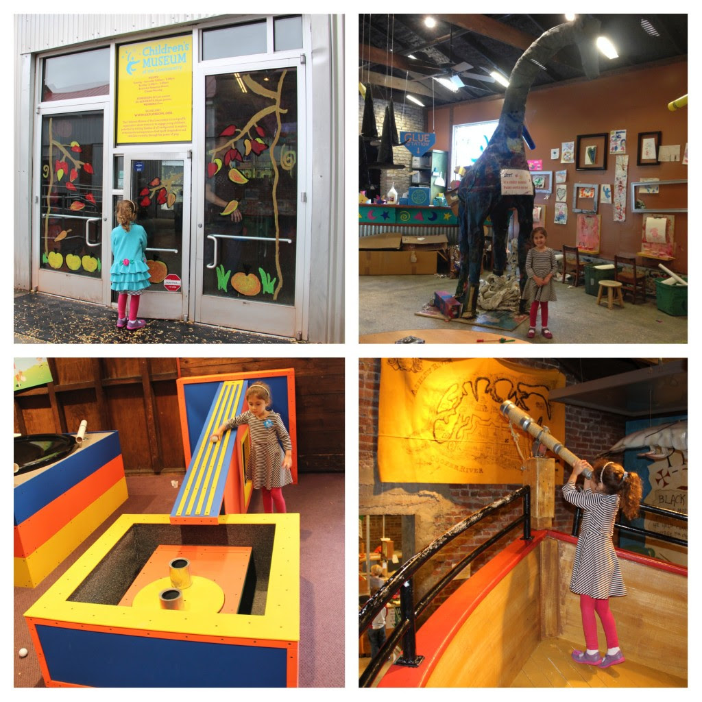 Family Friendly Charleston, South Carolina, Children's Museum of the Lowcountry, Family Travel, Charleston with kids, Children's museums