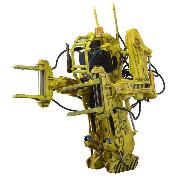 Image of Aliens Deluxe Vehicle - Power Loader (P 5000) - SEPTEMBER 2019