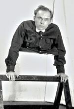 Johnny Eck