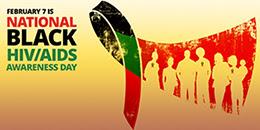 National Black H I V/AIDS Awareness Day