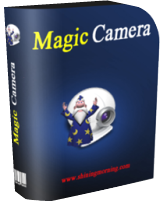 Magic Camera 8.9 Giveaway