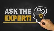 ask expert