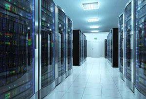 emerson liebert data center cooling montreal