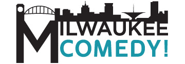 Milwaukee Comedy logo