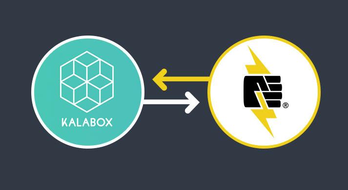 Kalabox 2.0 on Pantheon