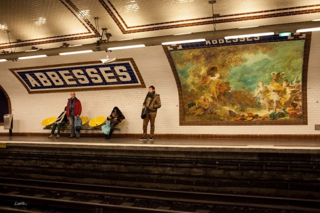Artist-Replaces-Billboard-Ads-with-Classic-Art-in-Paris-13-640x426