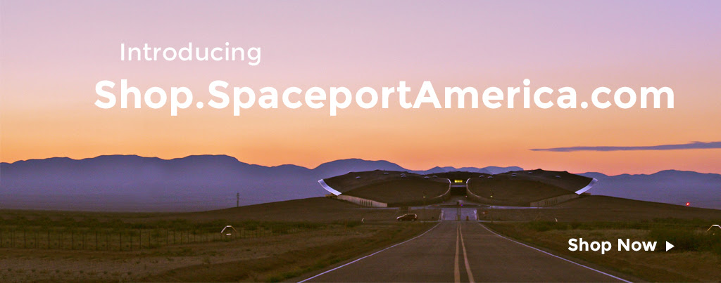 Shop.SpaceportAmerica.com