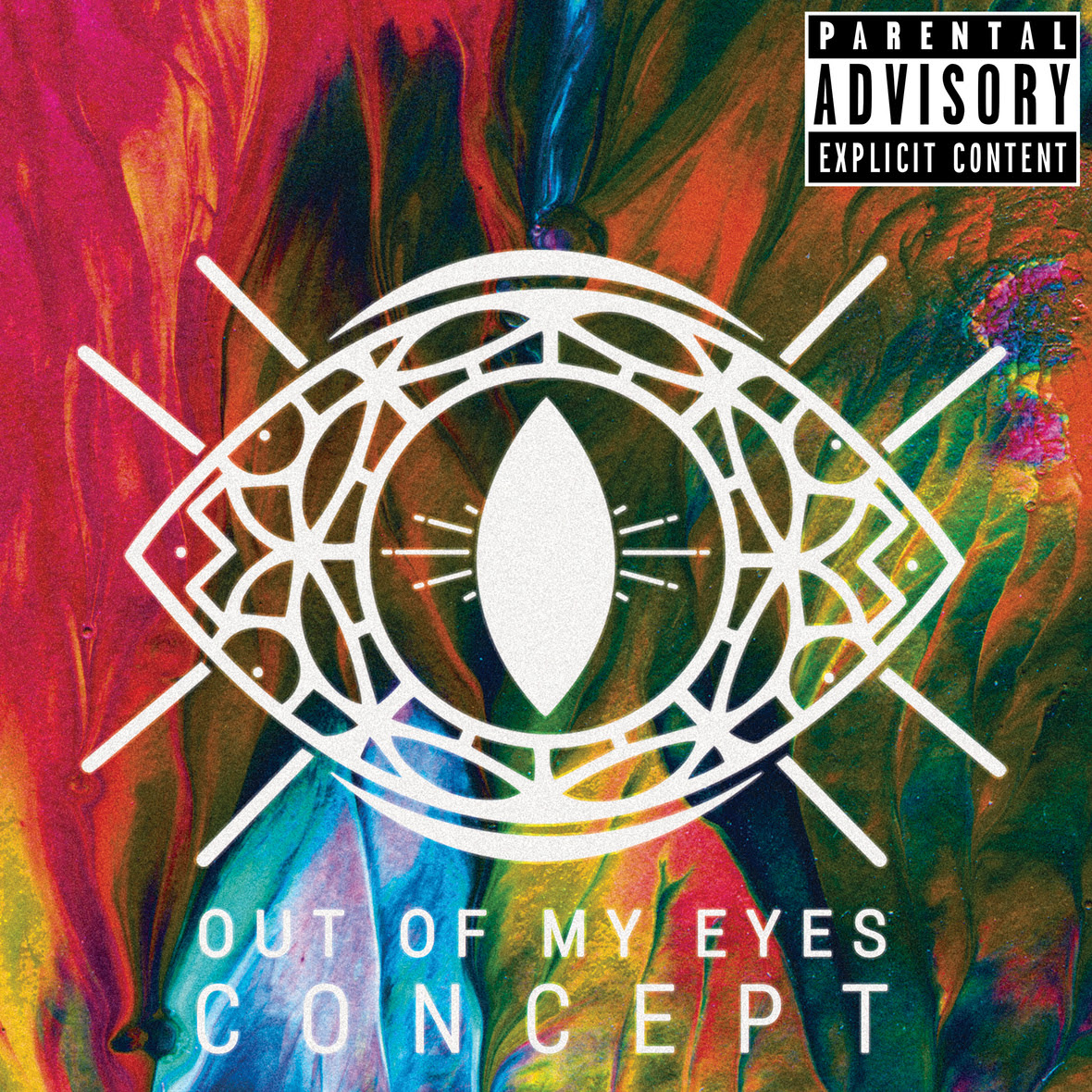Out Of My Eyes - Concept