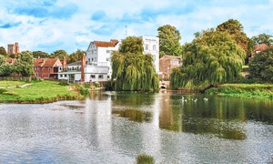 Riverside 4* Hotel in Suffolk