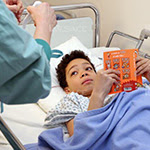 Anesthésie sous hypnose à Colmar