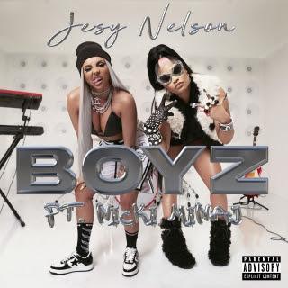 Ecoute Jesy Nelson et Nicki Minaj