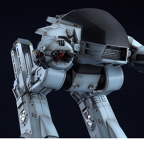 RoboCop Moderoid ED-209 Model Kit