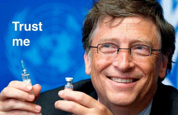 Vì sao tỷ phú Bill Gates từ chối tiêm vắc-xin cho con?.1