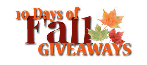 The Review Wire: 10 Days Of FALL Giveaways