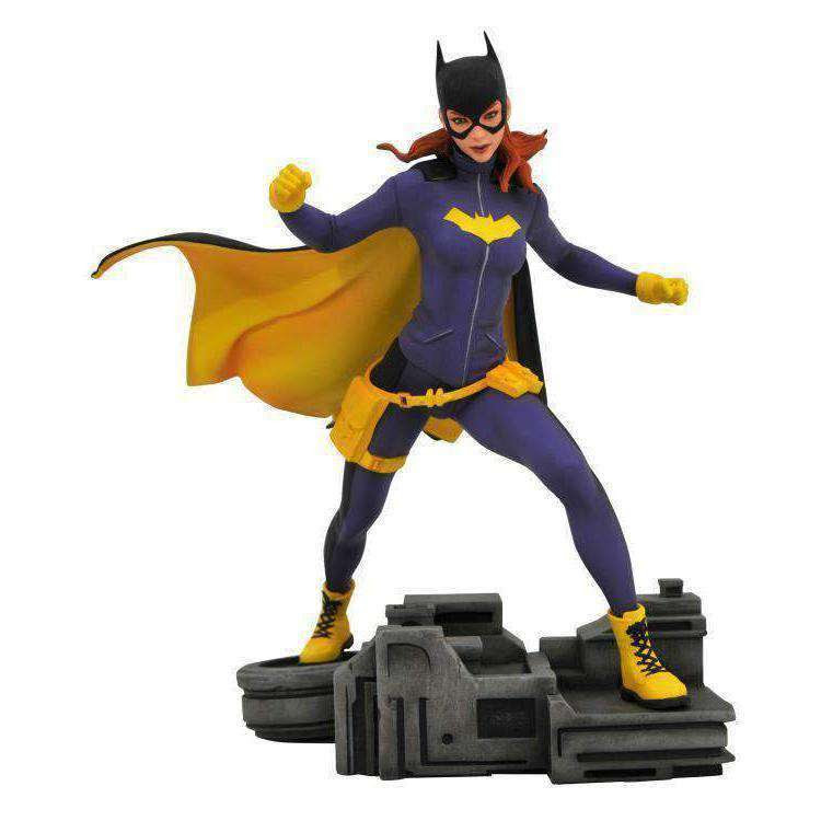 Image of DC Comics Gallery Batgirl Figure - MAY 2019