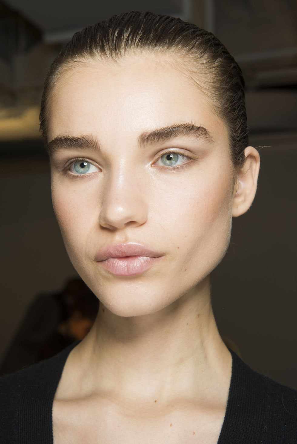 NYC Fashion Week Fall/Winter '18 Brow Trends 5