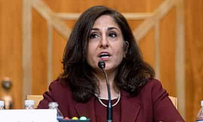 What the Neera Tanden affair reveals about the Washington DC swamp
