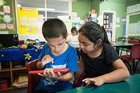 Numeracy in ILEs - Junior Primary