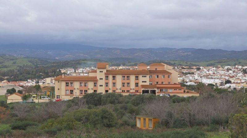 Spain: Second Pfizer Shots Halted After 46 Nursing Home Residents Die After the First Shot Residencia-Nuestra-Senora-del-Rosario-de-Los-Barrios-e1613640402551
