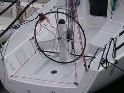 J/97E new cockpit