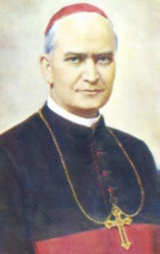 Bł. Abp Jerzy Matulewicz