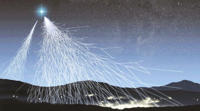 St. Germain: Cosmic Pulse