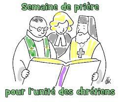 Résultats de recherche d'images pour «unité des chrétiens»