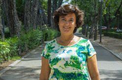 ENTREVISTA | Amparo Larrauri, epidemióloga: