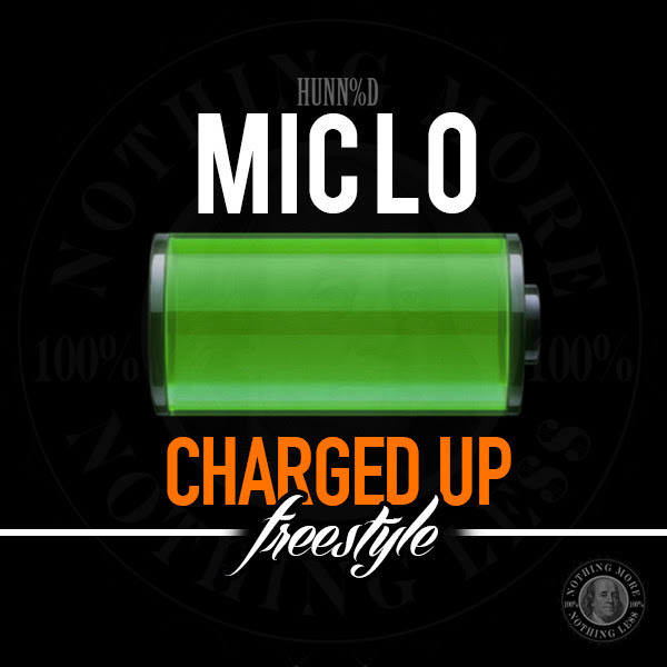 Mic Lo - Charged Up  B
