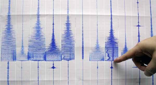 18 pequenos sismos em Arraiolos desde o início do ano