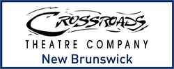 Crossroads Theatre Company in New Brunswick