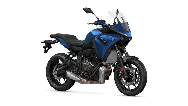 Yamaha Tracer 700 2020 Azul