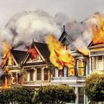 San Francisco Is Burning