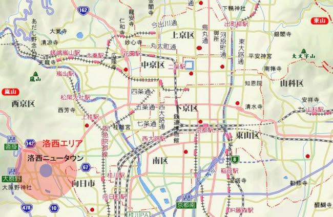 地図使用承認(C)昭文社第56G107号