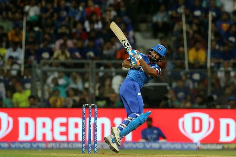 Will Rishabh Pant be able to score big against KKR bowlers? (Image Courtesy - IPLT20/BCCI)