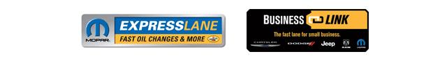 Mopar-Express Lane_Business Link
