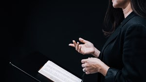 What the Ordination Debate Misses: Laywomen in Ministry