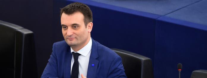 """Philippot menace de démissionner du FN, tensions entre Bayrou et Macron, Mélenchon veut """"remplacer"""" le PS..."""
