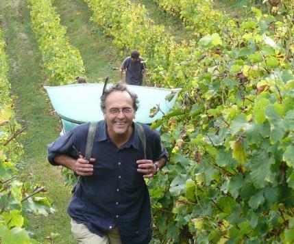 Val de Loire : Nicolas Joly renonce à créer son propre syndicat viticole