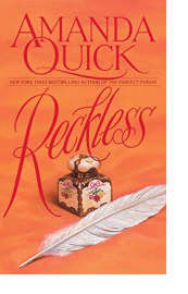 Reckless by Amanda Quick