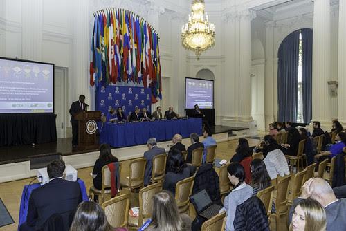 Informe de la OEA y el IIN analiza empoderamiento y protección de los derechos de niños, niñas y adolescentes en Internet