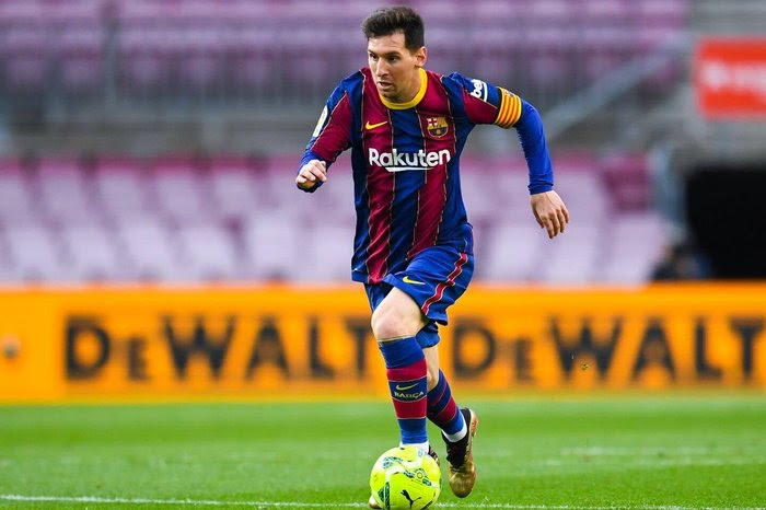 Lionel Messi odds: Could he play in MLS after leaving Barcelona?. Lionel Messi's time with Barcelona came to a sudden halt on Thursday when the club announced he will leave this summer.